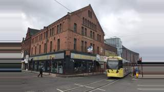 Primary Photo of Suite First Floor Wharf Point, Manchester, M43 6DD