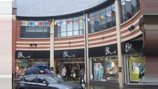 Primary Photo of Unit 16, Prince Bishops Shopping Centre, Durham, DH1 3UJ