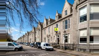 Primary Photo of 3 Rubislaw Terrace, Aberdeen - AB10 1XE