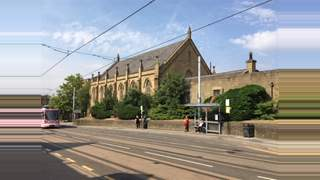 Primary Photo of The Chapel Building, Langsett Road, Sheffield, S6 2LW