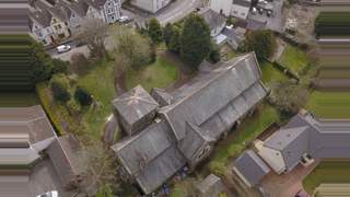 Primary Photo of All Saints Church, Goring Road, Llanelli, SA15 3HN