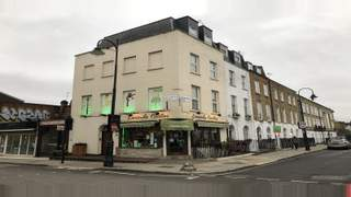 Primary Photo of 98 Arlington Road, London NW1 7HT