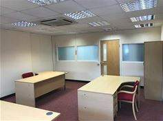 Primary Photo of First Floor Office Suites, 3-5 Sandpit Road, Dartford