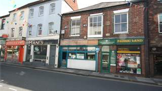 Primary Photo of Catherine Street, Salisbury, SP1