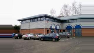Primary Photo of 4 Westmarch Business Centre, River Way, Andover, SP10 1NS