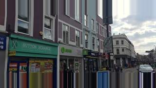 Primary Photo of Retail premises on busy High St in Sutton