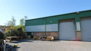 Primary Photo of Unit 4, Binder Industrial Estate, Denaby Main, Doncaster DN12