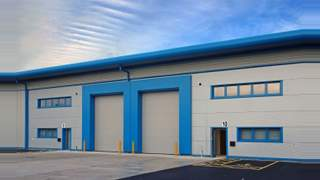 Primary Photo of Northfield Business Park, Forge Way, Rotherham, S60 1RR