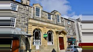 Primary Photo of Former HSBC Bank, Barmouth, LL42 1AN