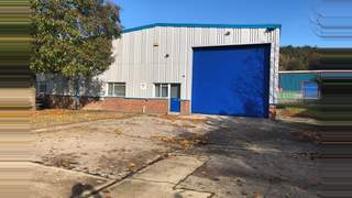 Primary Photo of Unit 7, Carr Wood Industrial Estate, Carrwood Road, Chesterfield S41 9QB