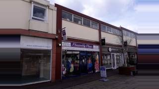 Primary Photo of Ground And First Floor Retail Unit Without Prejudice