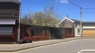 Primary Photo of 23-27 High Street, Ogmore Vale, CF32 7AD