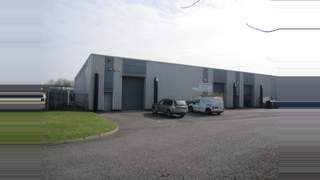 Primary Photo of Unit 1, Greyfriars Business Park, Greyfriars Way, Stafford