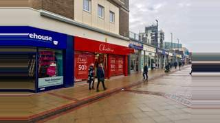 Primary Photo of Unit 35A Willow Place & Corby Town Shopping, Corporation Street, Corby, NN17 1NU
