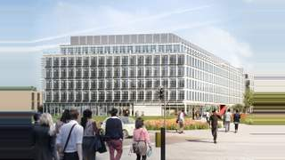 Primary Photo of Media Works, White City Place, Wood Lane, London, W12 7TP