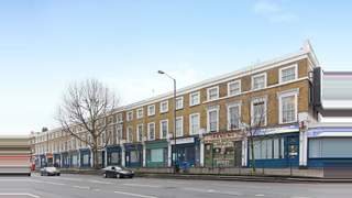 Primary Photo of Investment Portfolio, Old Kent Road, London, SE1