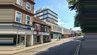 Primary Photo of First Floor Offices, 7 Castle Street, High Wycombe, HP13 6RZ
