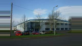 Primary Photo of Inchinnan Business Park, Unit 2, Maritime Court, 3 Cartside Ave, Inchinnan PA4 9RX