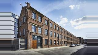 Primary Photo of The Flint Glass Works, 64 Jersey Street, Ancoats Urban Village