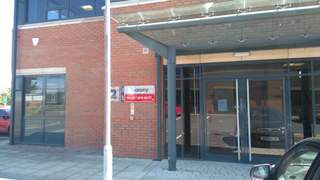 Primary Photo of Unit 2, Ground Floor, Earls Court, Earls Gate Business Park Grangemouth FK3 8ZE