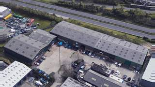 Primary Photo of Grangefield Industrial Estate, Richardshaw Road, Pudsey LS28 6LE