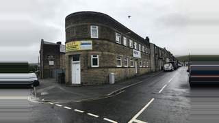 Primary Photo of Sovereign House, Barehill St, Littleborough OL15 9BL