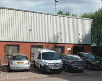 Primary Photo of 1-4 Telford Court Clydebank Business Park Clydebank, Glasgow G81 2NR