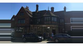 Primary Photo of 24 High Street, Haslemere, Surrey, GU27 2HD