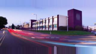 Primary Photo of Kinetic Business Centre, Theobald Street, Elstree