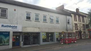Primary Photo of Lammas St, Carmarthen SA31 3AE