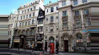 Primary Photo of Fleet Street, London, EC4Y