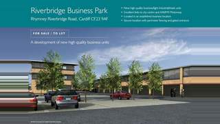 Primary Photo of Riverbridge Business Park