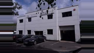 Primary Photo of Freehold Industrial Property