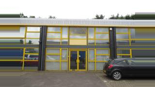 Primary Photo of Unit 9 Dencora Business Park, 36 Whitehouse Road, Ipswich IP1 5LU