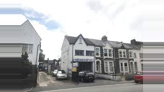Primary Photo of Romilly Garages, Cowbridge Road East, Cardiff
