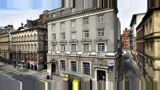 Primary Photo of Pacific Chambers, 11-13 Victoria St, Liverpool L2 5QQ