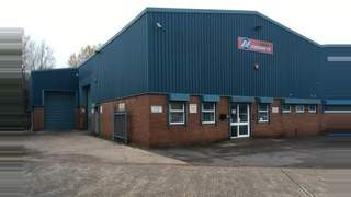 Primary Photo of Unit 7, Bagley Industrial Park, Northfield Road, Netherton, Dudley, West Midlands, DY2 9DY