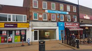 Primary Photo of Ground Floor, Portland Square, Sutton In Ashfield, NG17