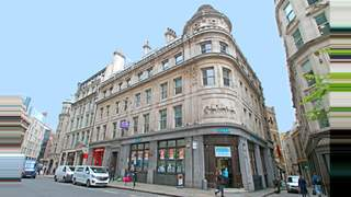 Primary Photo of At Suite 52, Peek House, 20 Eastcheap, City, EC3M 1EB