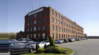 Primary Photo of Hollinwood Business Centre, Albert Street, Greater Manchester