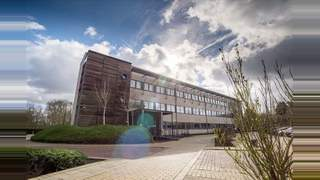 Primary Photo of John Eccles House, Robert Robinson Avenue, The Oxford Science Park