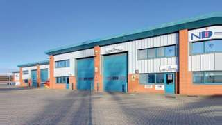 Primary Photo of Units 4 - 9, West Point Business Park 1, 2 and 3, New Hythe Lane, Larkfield, Kent, ME20 6XJ