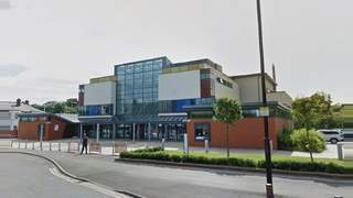 Primary Photo of The Beacon, Westgate Road, Newcastle upon Tyne and Wear NE4 9PQ