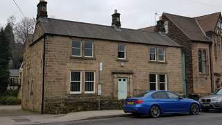 Primary Photo of 26 Matlock Green, Matlock, Derbyshire, DE4 3BT