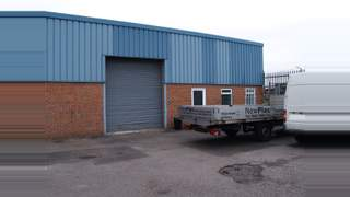Primary Photo of Unit 6 Napoleon Business Park Wetherby Road, Derby, DE24 8HL