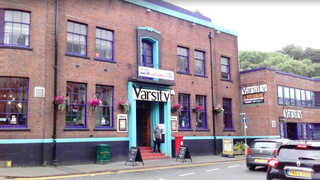 Primary Photo of Varsity, 146-152 High Street, Bangor, LL5 1NT