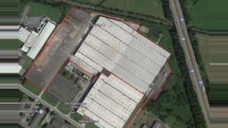 Primary Photo of 16, Kenfig Industrial Estate, M4, Port Talbot SA13 2PE