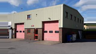 Primary Photo of 5 Beresford Gate, Walworth Business Park, Andover, SP10 5BN