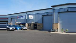 Primary Photo of Unit 3, Tewkesbury Trade Park, International Drive, Tewkesbury GL20 8UQ