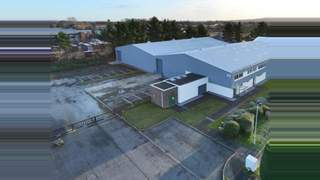 Primary Photo of Unit 43 Zone 2 Deeside Industrial Estate First Avenue Deeside CH5 2NU